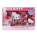 Hello Kitty Ultimate Creative Art Kit
