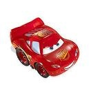 Cars: Crash Talkin Lightning McQueen