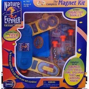 Nature Explorer Complete Magnet Kit