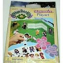 Cabbage Patch Kids Magnetix Playset