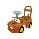 Disney Pixar Cars 2 - Ride On Activity Car - Spy Mater