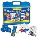 Trixy and Troy  Number Operations