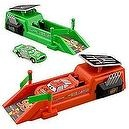 Cars Die Cast Car Launcher Race Set - Twin Pack (Hicks & McQueen)
