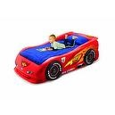 Little Tikes Cars 2 Lightning McQueen Sports Car Twin Bed