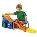 Little People Cars 2 Wheelies Race Track
