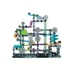 The Learning Journey Techno Gears Marble Mania Mega Construction Set