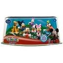 Disney Mickey Mouse Clubhouse Figurine Play Set -- 6-Pc.  (200653)