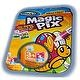 Magic Pix Invisible Markers Coloring Kit