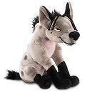 The Lion King Hyena Shenzi Plush -- 11