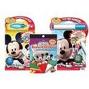 Bendon Mickey Mouse Activity Set