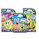Bendon SpongeBob Activity Set