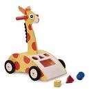 Wonderworld Giraffe Walker N Shape Sorter