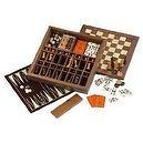 Drueke 825.16 Deluxe Ultimate Game Box, 15-Inch