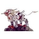 "Official Takara Tomy Snap Together Model Kit - 5"" Zoids King Liger HRZ-012 (Japanese Import)"