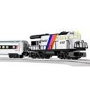 Lionel NJ Transit 2011 Limited Edition Histroic Series Ready to Run Train Set