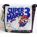 Super Mario Bros. 3 - Shoulder Bag [ Official Nintendo License ]