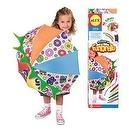 Alex Color A Funbrella Umbrella Kit
