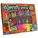 Giddy-Up Blendy Pens Pen El Grande Activity Kit