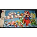 Nintendo Super Mario Bros Board Game