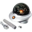 Elenco Talking Galaxy Planetarium With Night Light