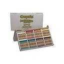Crayola 160ct Large Construction Paper Crayons