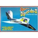 Dip-er-do-II Boomerang Stunt Planes, Set of Three