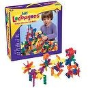 Lauri Toys Locktagons Imagine What You Can Build