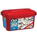 KNex 350 Piece Value Tub