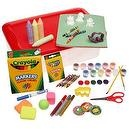 Crayola Super Art Craft Case