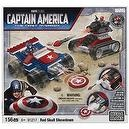 Megabloks Captain America Showdown