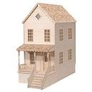 Melissa & Doug The House That Jack Built - Christys Cottage