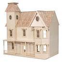 Melissa & Doug The House That Jack Built - Lady Anna