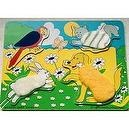 Pets Fuzzy Friends Puzzle
