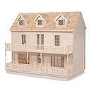 Melissa & Doug The House That Jack Built - Lisa Kay
