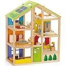 Hape All Season House - Furnished