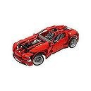 LEGO Technic Set #8070 Supercar