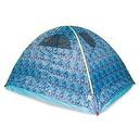 Pacific Play Tents My Favorite Mermaid Bed Tent, Blue, Twin