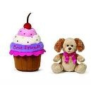 Cup Cake Plush - Best Friends Plush
