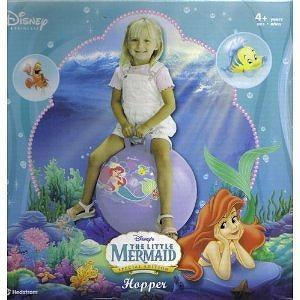 Little Mermaid Hopper Hopping Ball
