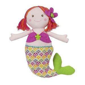 """Maison Chic Mermaid - 18"""""""