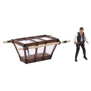 Pirates of the Caribbean Battle Pack - Philip with Mermaid Coffin
