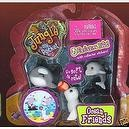 Jungle In My Pocket - Ocean Friends Seal, Dolphin, Rhino