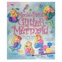 Mould and Paint Glitter Mermaid