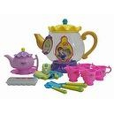 WeGlow International Princess Tea And Breakfast Play Set
