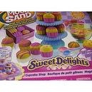 Moon Sand - Sweet Delights - Cupcake Shop