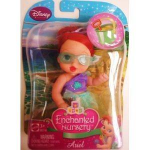 Enchanted Nursery Beach Time Ariel Doll