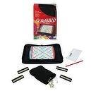 Scrabble Folio Edition  Hasbro Scrabble Travel Folio Edition