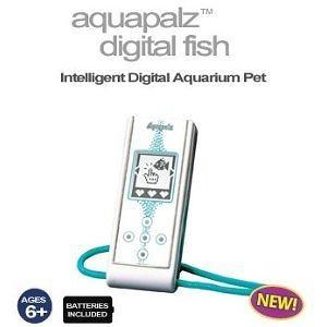 Aquapalz Digital Fish Intelligent Digital Aquarium Pet