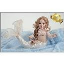 Marie Osmond Baby Mermaid Wish Upon a Starfish
