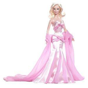 Barbie Collector Platinum Label - Pink Grapefruit Citrus Flavor Obsession